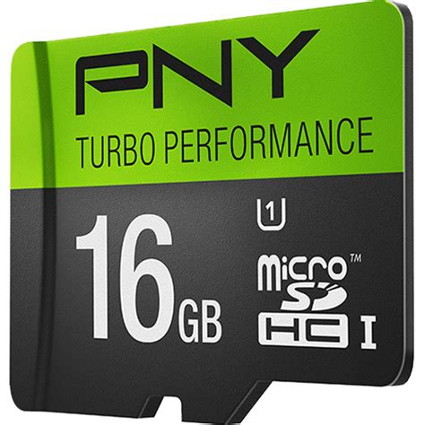 Memory V 16gb Turbo Cl 10 Speed 85mbs Original pny technologies 16gb turbo performance high p sdu16gu190g ge