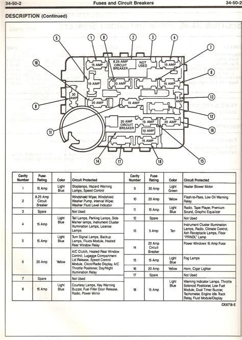 2002 mercedes c320 fuse diagram for