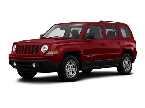 Larry H Miller Chrysler Jeep Dodge Ram Albuquerque Buy Or Lease A New 2013 Or 2014 Jeep Patriot Suv Larry H