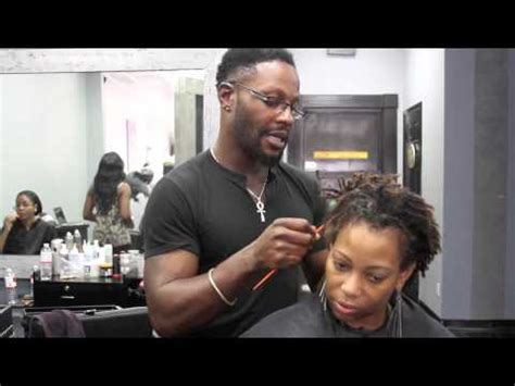 damien walter dreadlocks the products your using in your hair and dreads youtube