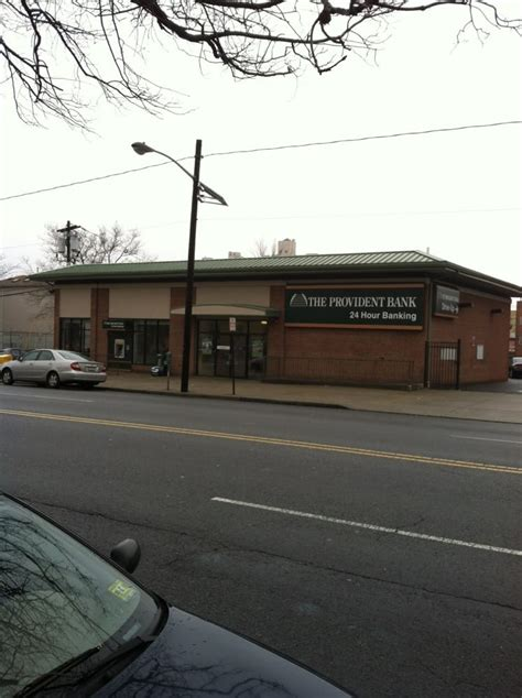 banks in nj provident bank banks credit unions 3670 kennedy blvd