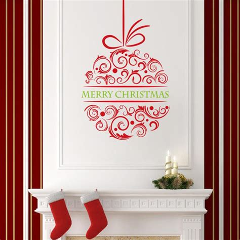 Christmas Wall Art Stickers wall art designs christmas wall art merry christmas wall