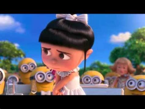 Wedding Song Me by Despicable Me 2 Wedding Song