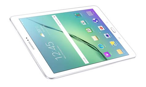 Samsung Tab S2 10 samsung announces the 8 0 quot and 9 7 quot galaxy tab s2 tablets