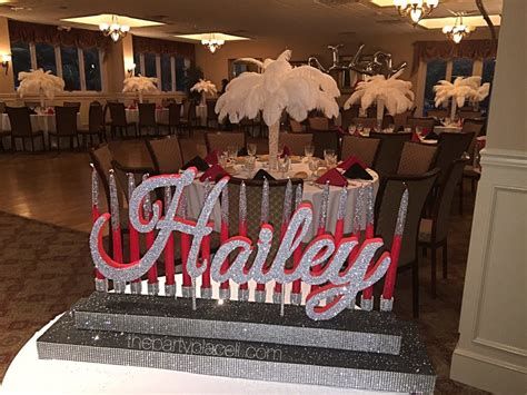 theme buffet names sweet sixteens the party place li the party specialists