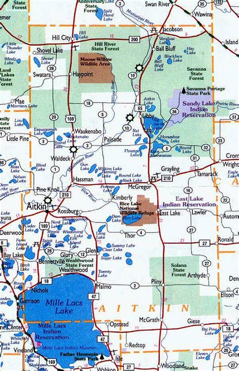 Aitkin County Property Records Aitkin County