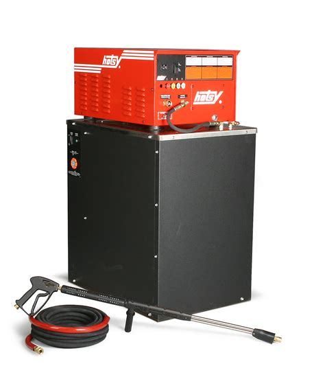Water Heater Washer hwe series all electric water pressure washers dsg