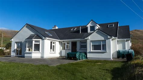 haus irland mieten quot tig na cille quot st finian 180 s bay ballinskelligs