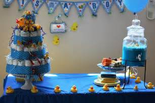 boys baby shower themes rubber duck themed baby shower ideas popsugar