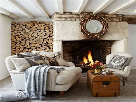 Homes Decorations by Home Rustic Decor With Others Rustic Country Home Room