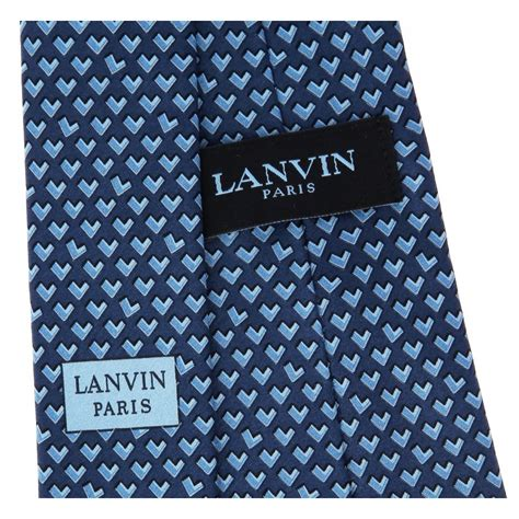pattern blue sky blue navy blue lanvin tie with sky blue pattern the house of ties
