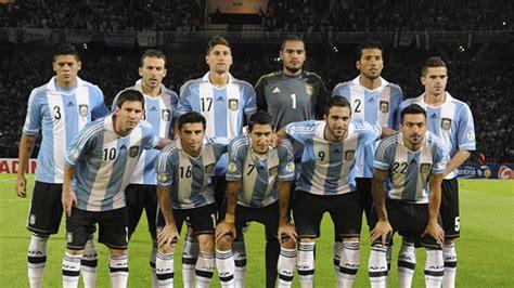 image gallery seleccion argentina