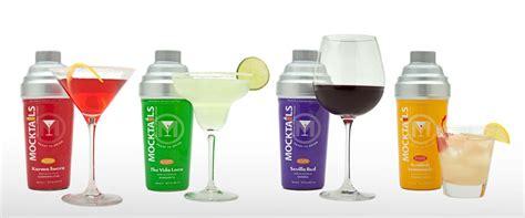 Moctails The Vuda Loca mocktails drinks brand supplet for supplet for