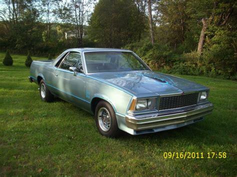camino royal chevrolet el camino 1979 blue for sale 1979 el camino
