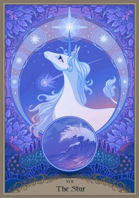 unicorn tarot oracle deck  john taylor