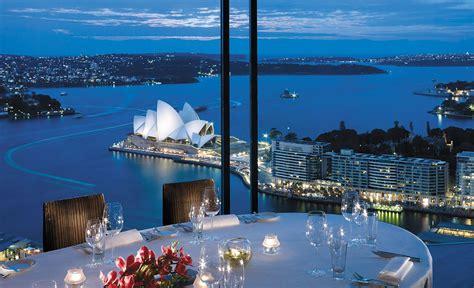 best restaurant new year sydney sydney s best dining spots for views concrete