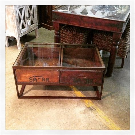 Glass Top Coffee Table With Drawers Glass Top Coffee Table With Drawers Nadeau Dallas