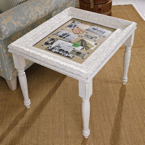make your own table l s a beat homeworks make your own seaside accent table