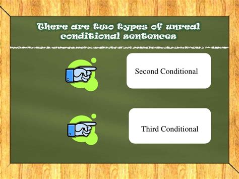 quot conditionals unreal conditionals