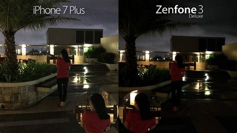 I Phone Samsung Asus Zenfone iphone 7 plus vs asus zenfone 3 deluxe comparison