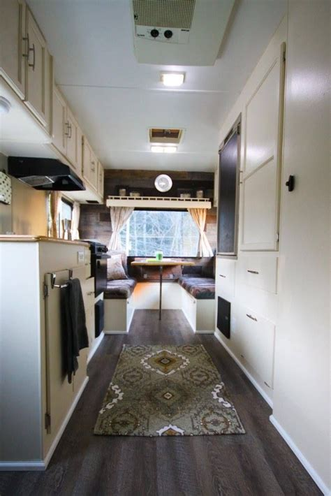rv ideas renovations 101 cer remodel ideas cer remodeling rv and articles