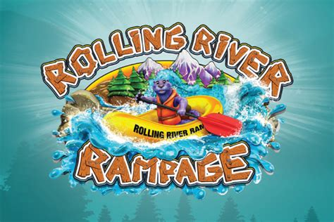 themes in the river god rolling river rage vbs 2018 cokesbury