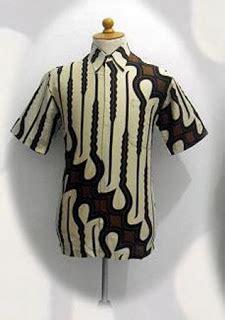 Lq 07 Kemeja Bryan dress batik terbaru motif indah 2014 model baju batik pria terbaru kemeja batik