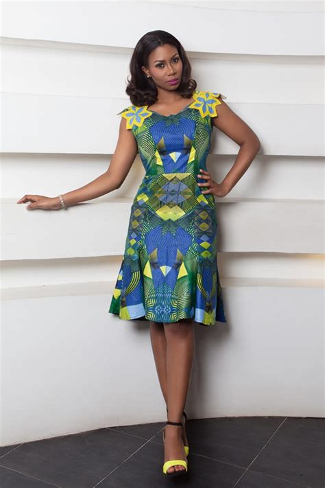 ankara style for 2015 unleashing 7 hot african ankara styles amillionstyles com