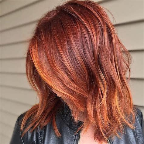copper and brown sort hair styles 25 beste idee 235 n over kort koperkleurig haar op pinterest