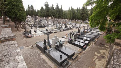 el granero cuenca el cementerio municipal de cuenca l 237 a su horario de
