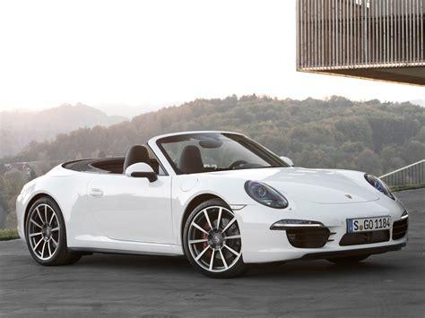 porsche carrera 911 4s porsche 911 carrera 4s cabriolet 991 2012 2013 2014