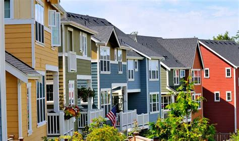Seattle Housing by Calstrs New Single Family Commitments To Target Seattle