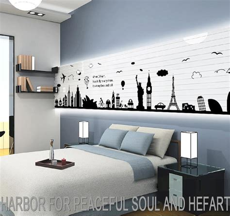 Large Nursery Wall Stickers wall stickers decals 3 roselawnlutheran