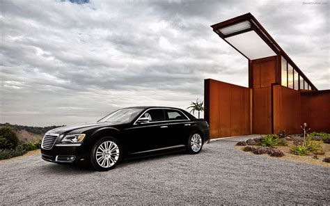 How Much Is A 2012 Chrysler 300 by Chrysler 300 2012 Widescreen Car Wallpaper 03 Of