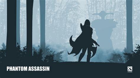 dota 2 simple wallpaper dota 2 wallpaper phantom assassin by hekkcz on deviantart