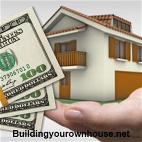 cost of building your own house how much does it cost to build a house building your own