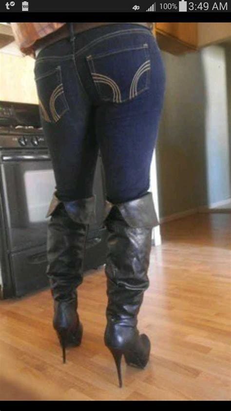 hot ladies boots women in boots and leather boot ri