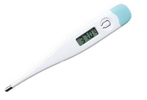 Termometer Digital Gp Care temperature with a digital thermometer onlinebdshopping