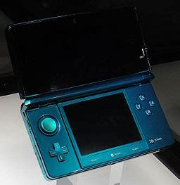 The Press The Tech Headlines Shiny Shiny 3 by Is 3ds Really That Shiny Gbatemp Net The Independent