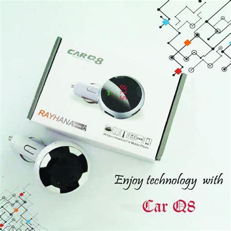 Bluetooth Transmitter Auto by Carq8 Bluetooth Fm Transmitter Aut 243 S Kihangos 237 T 243