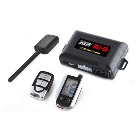 Toyota Camry Remote Start Purchase 2 Way Remote Auto Start Kit For Toyota Camry