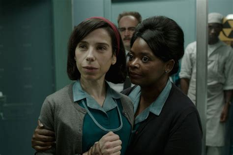 free movies the shape of water by sally hawkins the shape of water is an utterly lovely but complacent movie