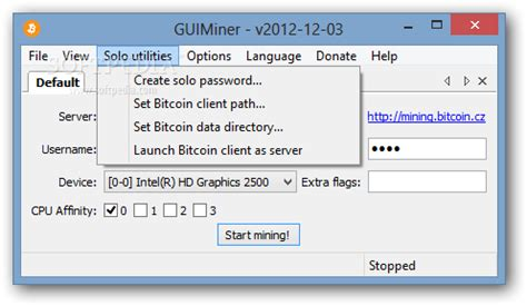 bitcoin download how to set up set up bitcoin mining windows why litecoin