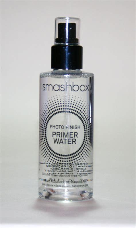 Smashbox Photo Finish Primer Water smashbox photo finish primer water uk