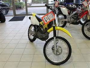 Suzuki 125l Buy 2004 Suzuki Drz 125l Dirt Bike On 2040 Motos