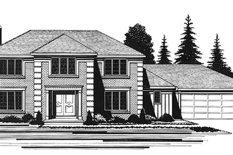 house plan 45 8 62 4 traditional style house plan 4 beds 2 5 baths 2538 sq ft