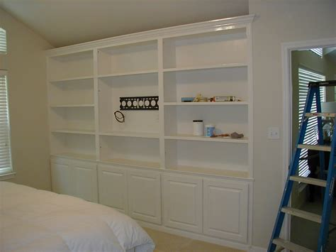 Designs Of Wall Cabinets In Bedrooms Images Of Wall Mounted Tv With Built In Cabinets Wall With Cabinets Shelves And A Place