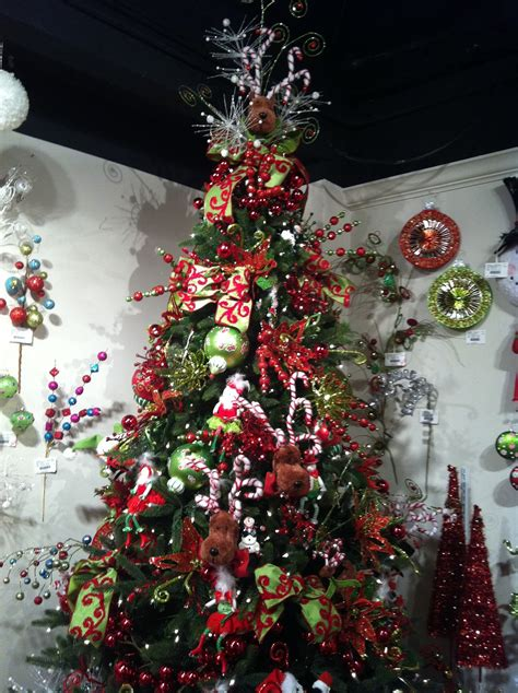 tree theme decorating ideas kristen s creations tree decorating ideas