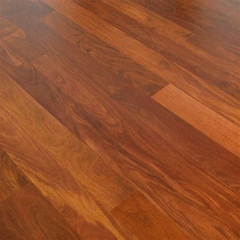 Sucupira Hardwood Flooring   Prefinished Engineered