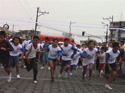 record policial en ecuador carrera policial logr 243 r 233 cord guinness el diario ecuador